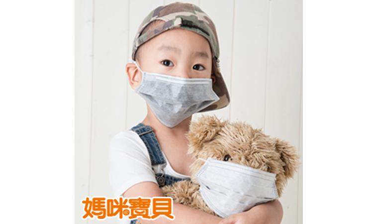 幼兒嚴防的秋冬7大疾病