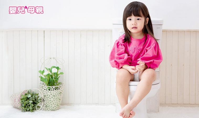 尿床、抗拒、不斷失敗?如何讓寶寶成功戒尿布?