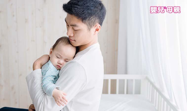 教育寶寶責任大,爸爸應擺脫的不良習慣