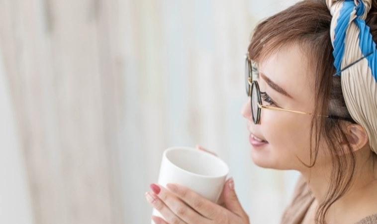 減肥用喝的就行!這4種超常見的原味茶就能控制熱量