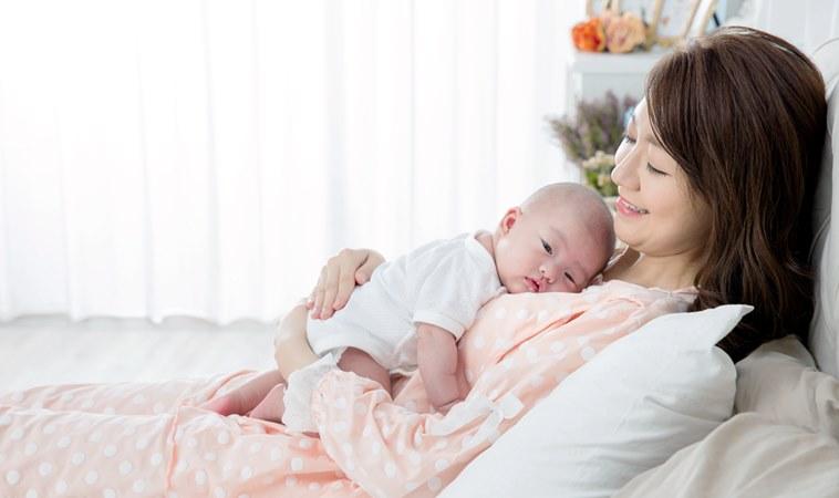 為什麼媽媽對孩子的佔有慾這麼強?心理師:正常啊!