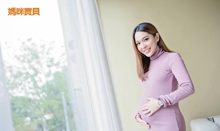 SOS!孕媽咪需安胎的10種狀況