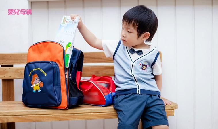 上小學前要具備的9大能力!小班、中班、大班,三階段準備