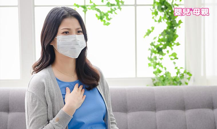 女中醫、營養師開講  懷孕感冒沒胃口 吃這些食物開胃又養胎