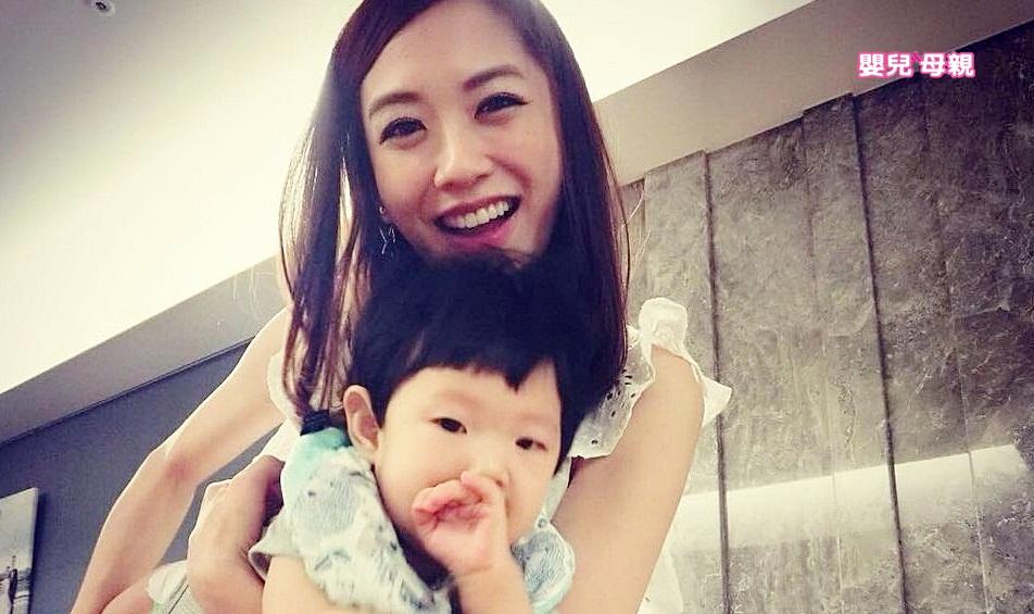 楊千霈患媽媽手痛到打類固醇,原來新生兒這樣抱是錯的?!