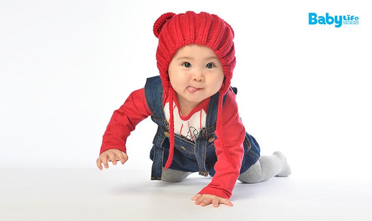 寶寶的佔有慾分析(上)