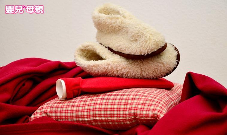 電熱水袋爆炸意外頻傳,5歲童全身35%燙傷!使用這4種取暖物品必注意…
