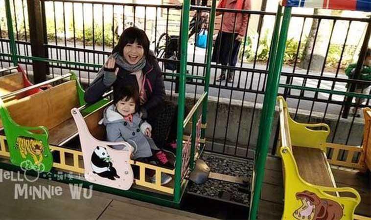 日本京都親子動物園推薦,小小孩也能去