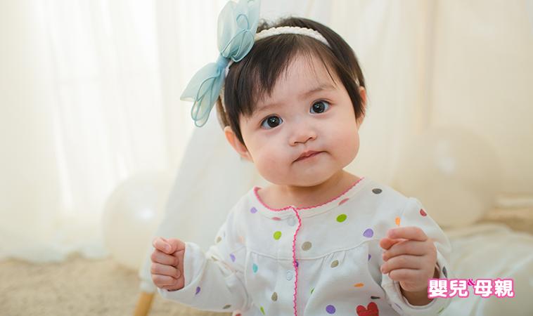 爸比媽咪多留意!寶寶可能有自閉症嗎?