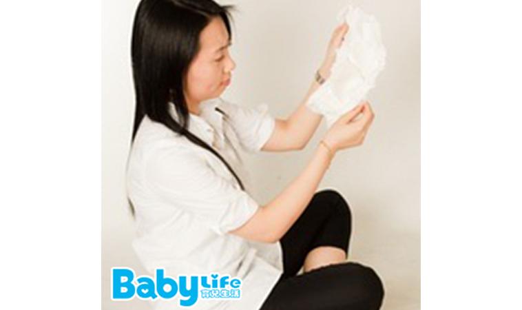 4角度‧從寶寶尿液看健康