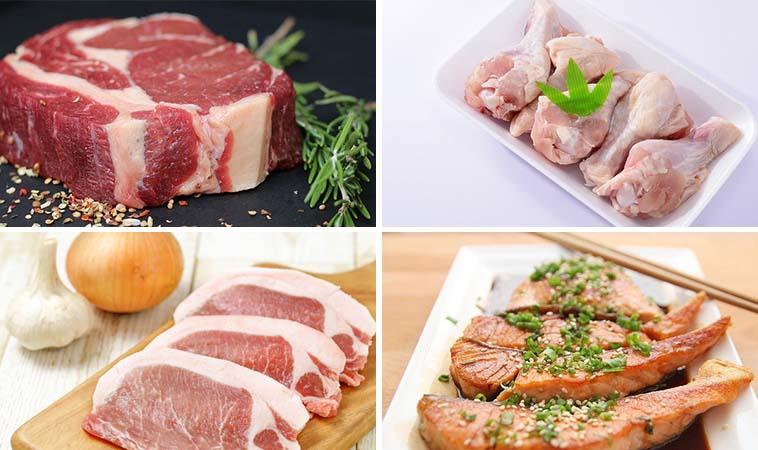 肉類如何挑選與保存?營養師教你這樣做
