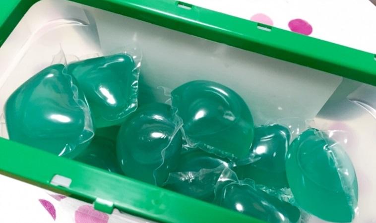 7月女嬰把洗衣球當糖果吞!預防誤食你該收好的有這些