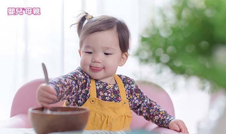 寶寶挑食怎麼辦?營養師提供8招數