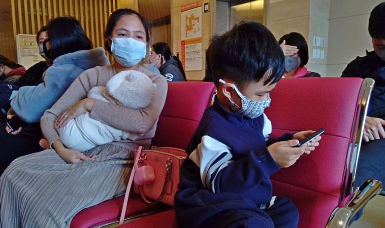 家有嬰幼兒一定要做的防疫措施