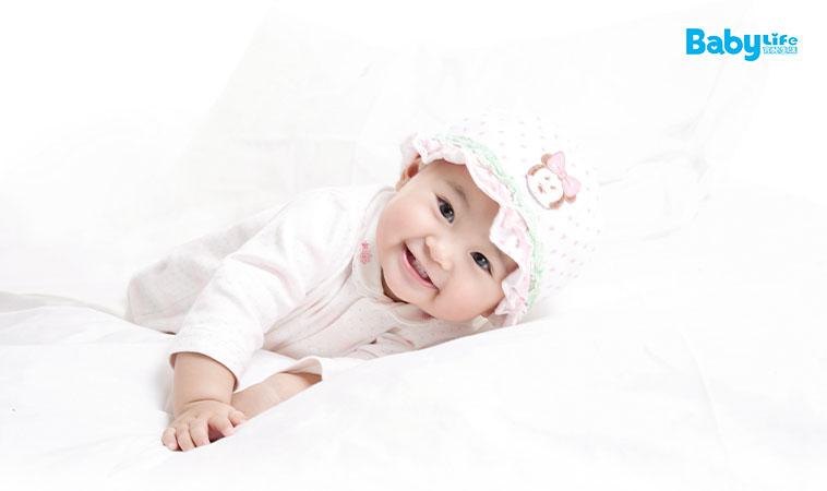 面面俱到防護網,寶寶健康過暖冬
