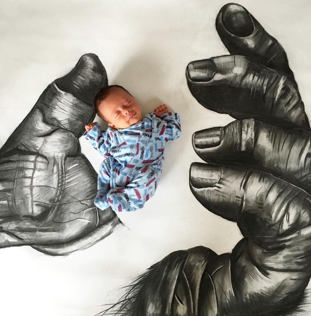 寶寶成長紀錄