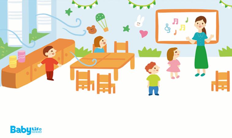不要再把窗戶關緊緊!室內空氣污染防治:家中x幼兒園
