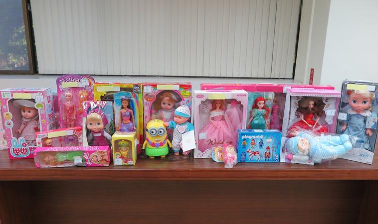 孩子手中的玩具安全嗎?標檢局驗1成5塑化劑超標!