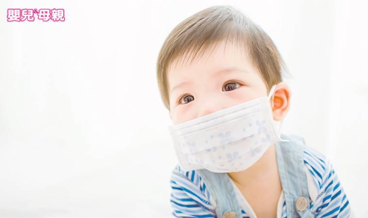 武漢肺炎疫情延燒,男童疑似出現感染症狀