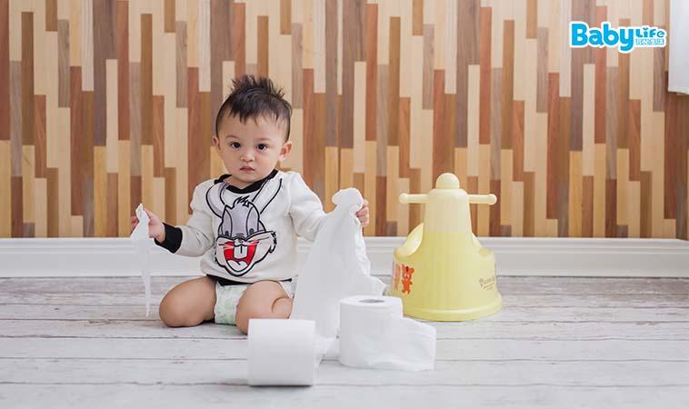 打破惡性循環,臺灣兒童便秘高峰期在學齡前!