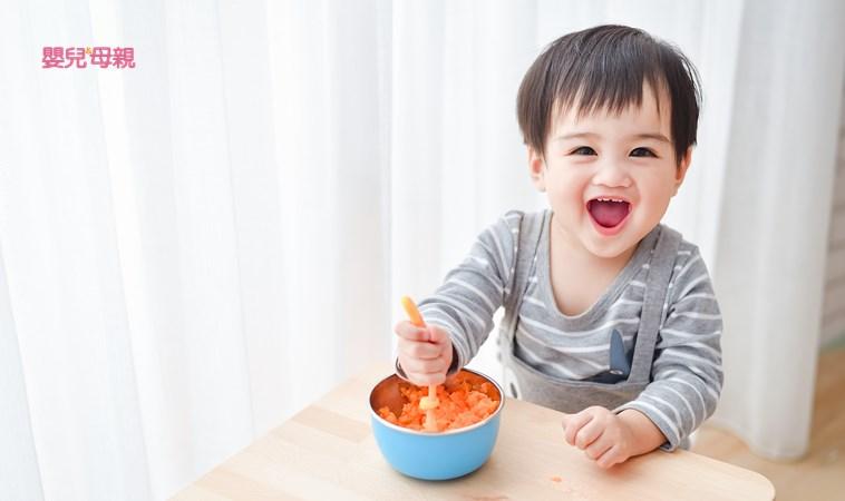 天氣熱吃不下?8原因 X 10方法,改善寶寶胃口把飯吃光光