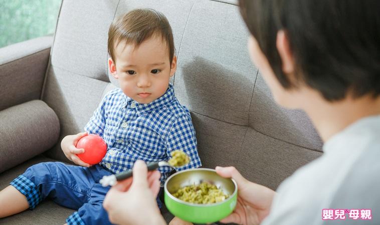 了解5原因、掌握7訣竅,讓偏挑食寶貝愛上吃飯!