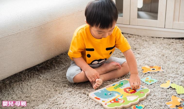 讓孩子越玩越聰明!0~3歲促進認知發展的小玩具