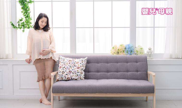 高達1/5機率失去寶寶…懷孕須知4大流產警訊