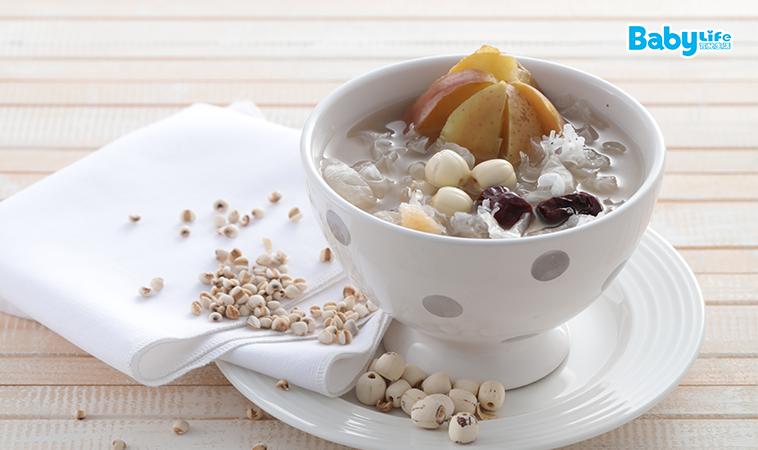 只需一個鍋子 現代文明病, 一碗熱湯就改善!
