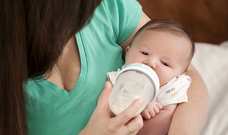 """想找最像媽媽ㄋㄟㄋㄟ般的奶瓶就是""""它"""""""