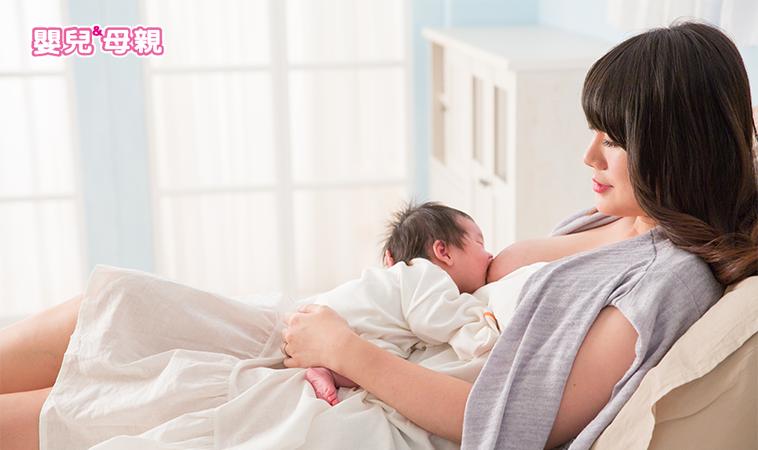 親餵+吸乳器 珍貴母乳不浪費 1+1>2
