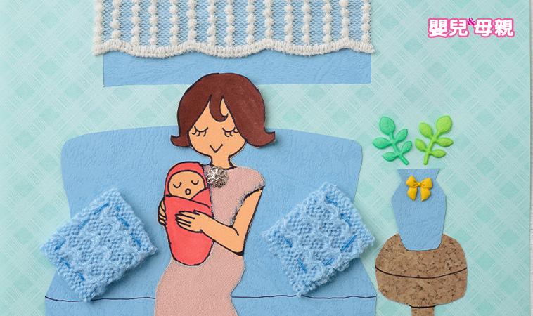 超實用!新生兒照護圖解百科