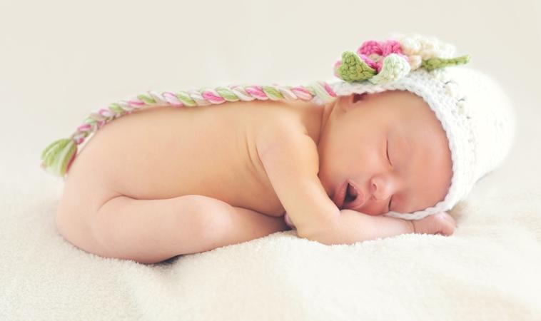 新增2例腸病毒重症 爸媽應留意寶寶健康