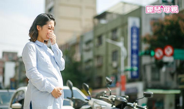 孕期預防壞空氣 ,多吃5類抗發炎食物。