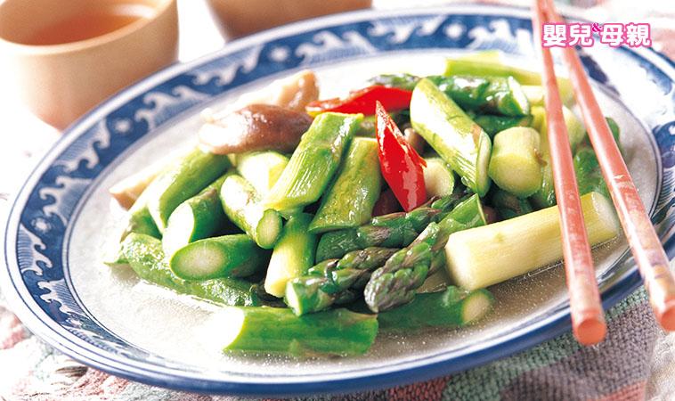 蔬食孕媽咪,怎樣料理才健康?