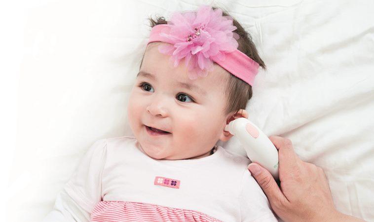新手爸媽必知! 4月開始,北市輪狀病毒疫苗有補助!