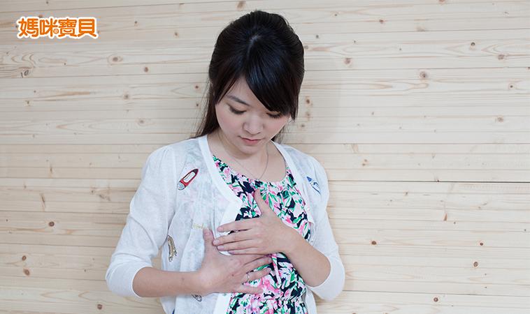 解決產後哺乳8狀況,孕期&產後的乳房照護原則