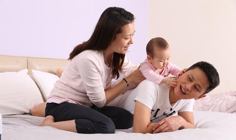 你敢說自己是好爸爸嗎?9成爸爸覺得幸福,媽媽們放手吧!
