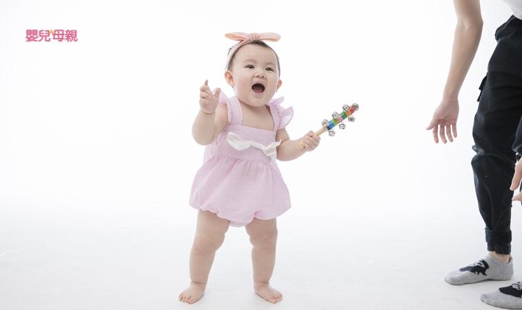 寶寶多大會走路?注意4種學走路的常見狀況