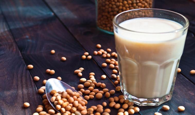 乳癌患者可以喝豆漿嗎?