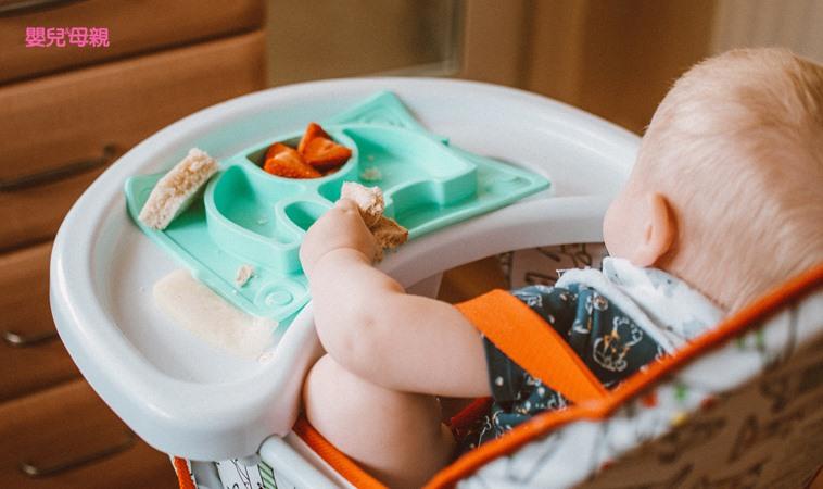 副食品寶寶怎麼吃?餵食原則、必要營養素一次說明