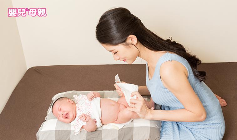 新手爸媽必看!stepbystep,新生兒照護全圖解