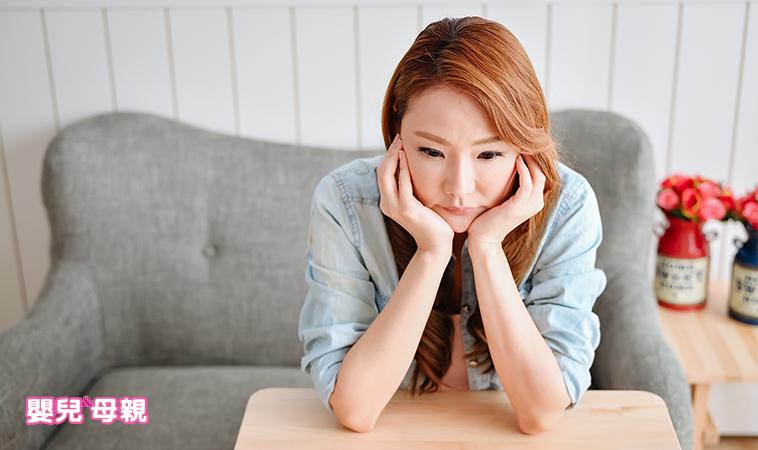 孕期憂鬱患者增多,家人應適時給予支持