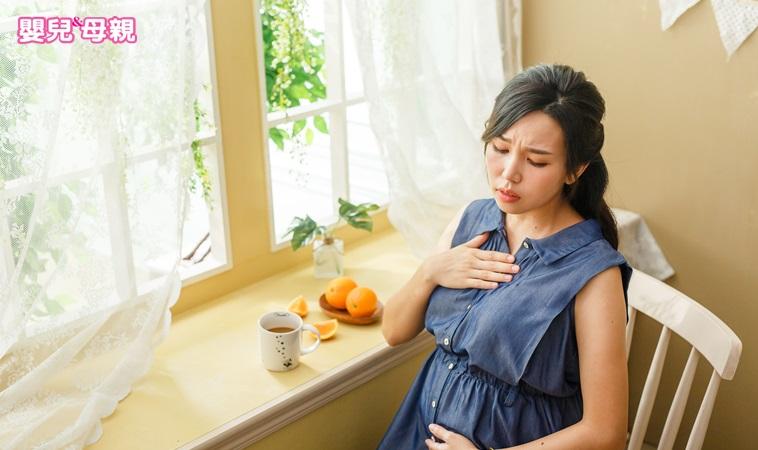懷孕拉肚子要注意!4大飲食原則要遵守