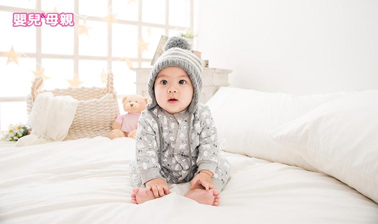 退燒只能緩解不適,寶寶發燒,別急著餵退燒藥