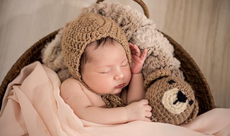 我要我的OOO!不只小被被,小孩各種有趣的睡前安撫物