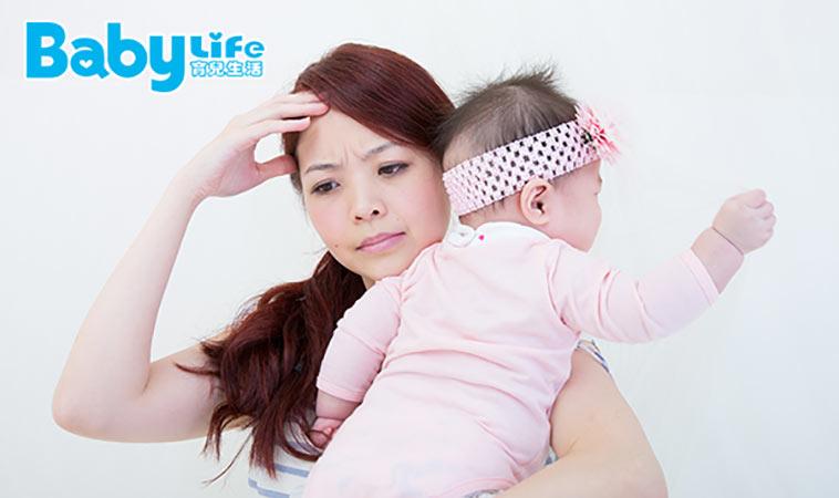 完美媽媽最可能有恐慌症?花1分鐘檢測看看