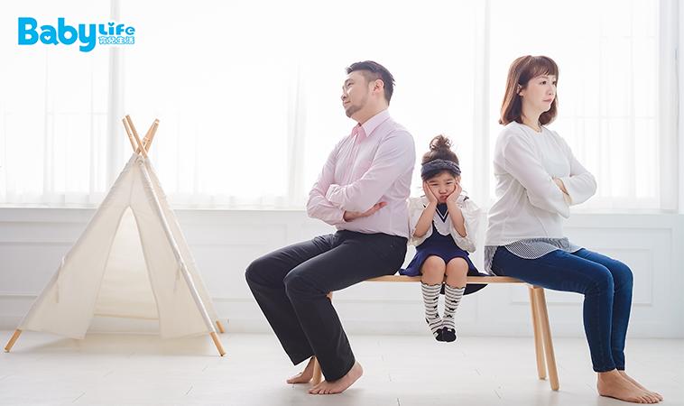 孩子有「情緒障礙」?可能是爸媽的管教方式出問題!