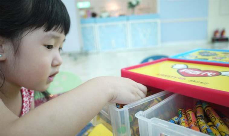 一堆霉斑嚇死人!8項最容易被忽略的幼稚園生活用具