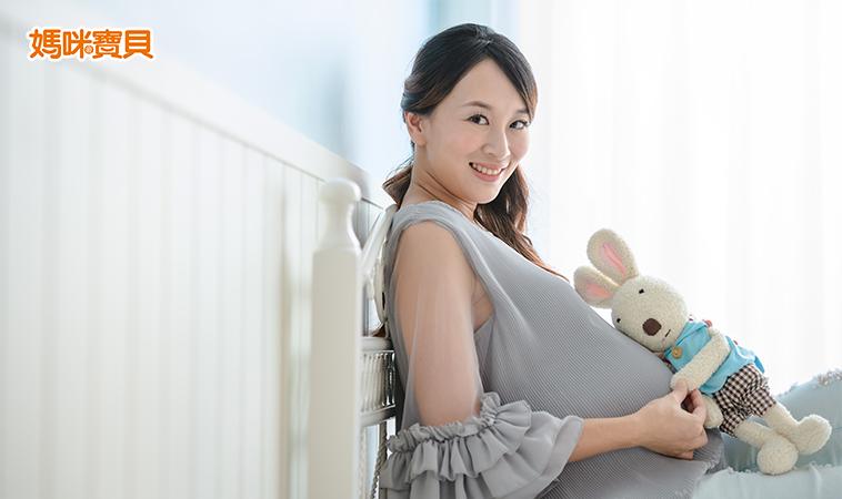 多喝水,不憋尿,慎防孕期引發腎臟疾病